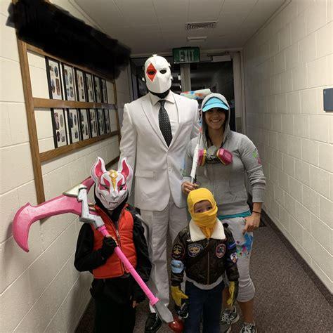 fortnite wild card costume   costumes