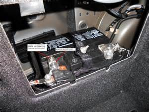 2012 ford fusion battery terminal 2017 2018 best cars reviews