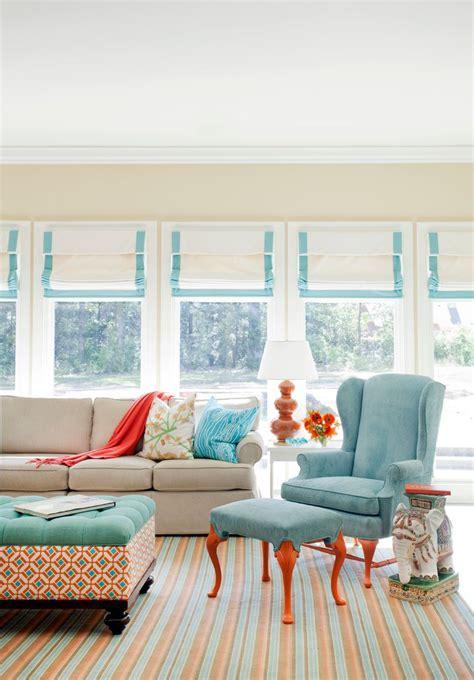 Elephant Rug Living Room by Splashy Coral And Aqua Bedding Traditional Living Room