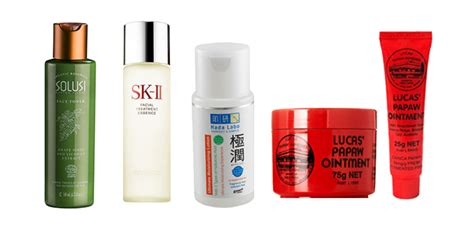 Obat Jerawat Sk Ii sk ii treatment essence product cosmetics