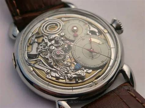 Handmade Swiss Watches - known independent watchmaker produces handmade
