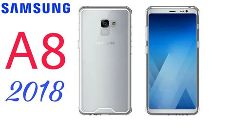 Samsung A8 Series 2018 samsung galaxy a8 2018 official leak front panel