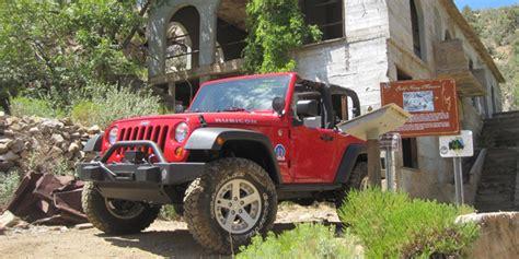 Jeep Tech Jeep Road Technical Q A Road