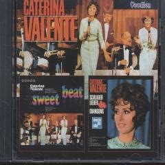 caterina valente happy together sweet beat schlager lieder chansons caterina