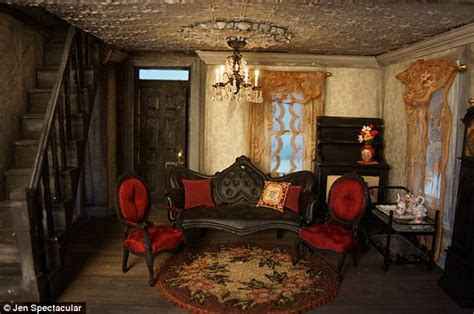 gothic dolls house category