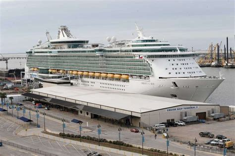 Galveston Car Rental Cruise Port by Port Of Galveston Appoints Interim Director San Antonio Express News