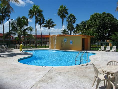 Fairway Inn Florida City Homestead Everglades In