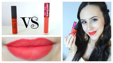 Lipstick Nyx Matte Asli jual nyx soft matte lip smlc morocco 100 original