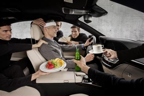 comfort cers active comfort system to reinvigorate your driving senses