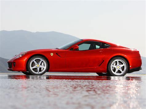 how make cars 2009 ferrari 599 gtb fiorano head up display ferrari 599 gtb fiorano hgte 2009 12