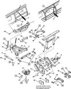 snow way plow wiring diagram snow wiring diagram free