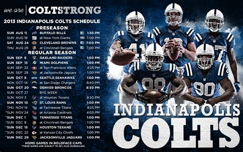 colts coltstrong wallpapers