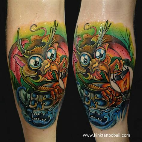 tattoo bali cost color tattoo kink tattoo bali