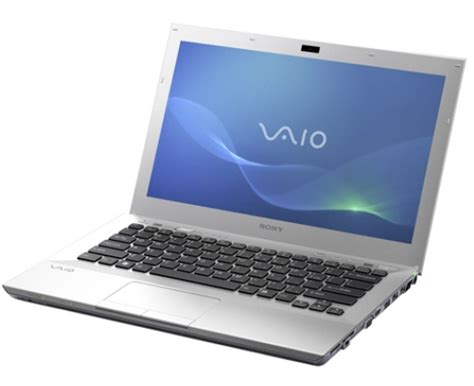 sony vaio sb series review engadget technology news sony vaio vpc sb1s1e notebookcheck net external reviews