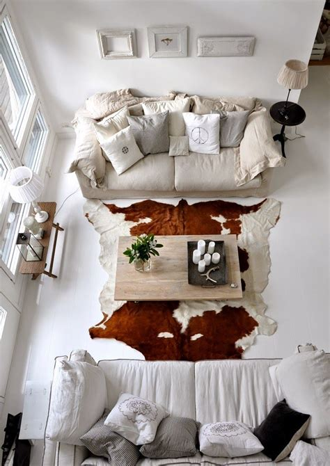 Cowhide Accessories - best 25 cowhide rug decor ideas on cowhide