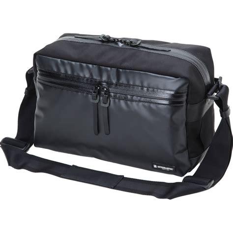 Dijamin Artisan Artist Bag Icam 3500 Black artisan artist wcam 3500n waterproof shoulder aawcam3500nblk