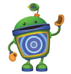 separated birth android amp bot muppet