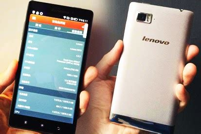 Lenovo Jaringan 4g lenovo vibe z 4g lte spesifikasi dan harga terbaru