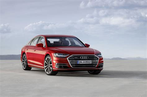 Audi Name by Audi New Model Name Badges 2017 Numbers By Car Magazine