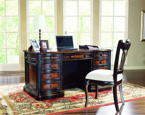 Home Office Fascinating Classic Office Design Which Has Classic Home Office Furniture