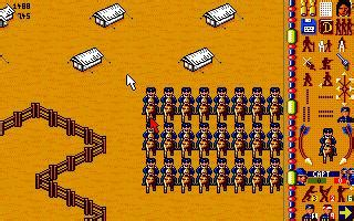 fort apache download (1991 strategy game)