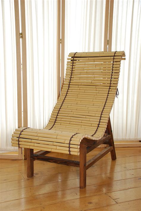 Bambus Stuhl by Bamboo Chair Specialty Chairs Bamboo Sogun And