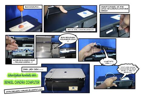 mp258 resetter ekohasan cara membuat pembuangan canon mp258 kursus gratis