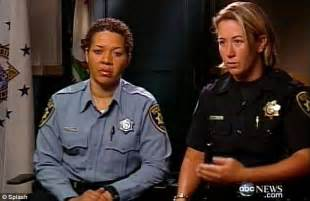 police women hair policy police women hair policy jaycee lee dugard could have been