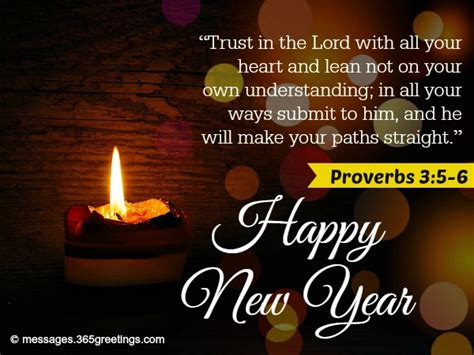 happy new year spiritual christian new year messages 365greetings