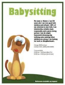 pin free babysitting on pinterest