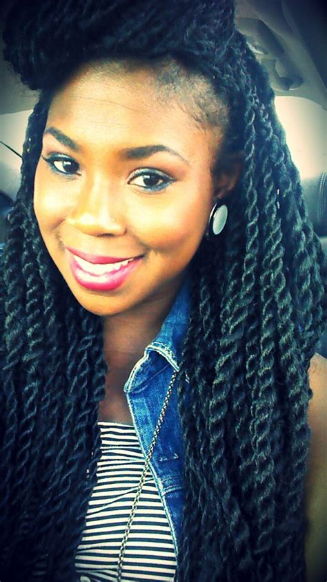 senegalese twist using marley hair tis the season to protective style senegalese twists