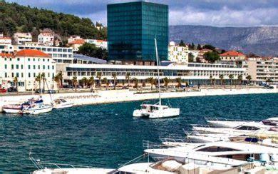 boat show location split town location on croatia map split croatia travel