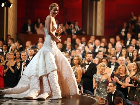 oscar winners best oscars best winners dresses business insider