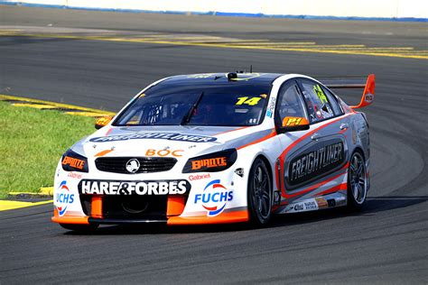 POLL: Favourite 2017 Supercars livery   Speedcafe