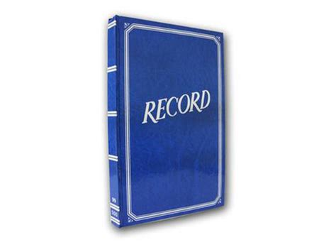 record book e plus stationery inc the preferred business partner