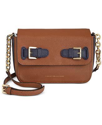 Fossil Amelia Flap Pouch Black Sl 7412001 hilfiger amelia small flap crossbody handbags accessories macy s
