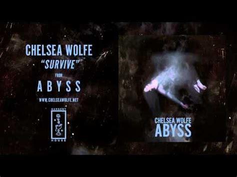 Tiny Desk Concert Chelsea Wolfe Wolfe Videolike