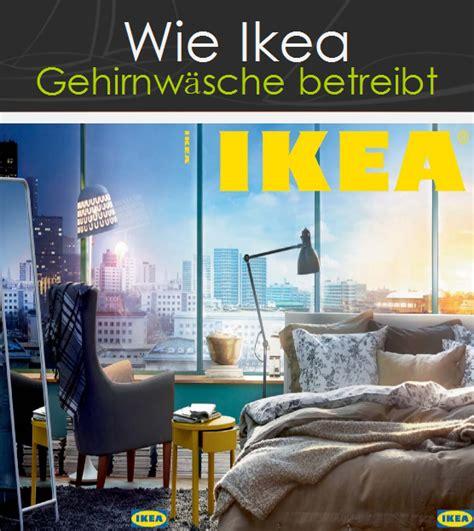 Shops Wie Ikea by Wie Ikea Uns Mit Gehirnw 228 Sche Im Griff Hat Unbedingt