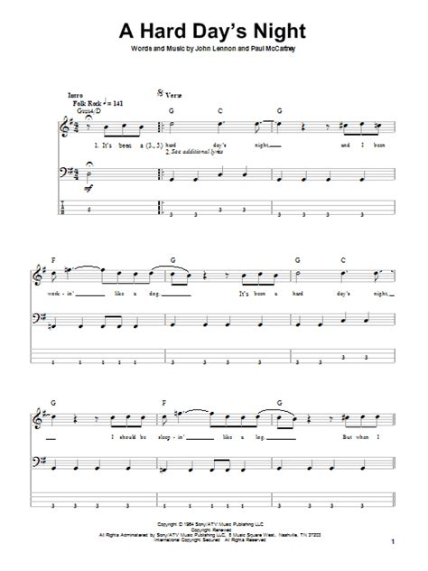 s day beginning song a day s sheet direct