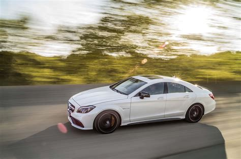mercedes benz cls class review ratings specs prices    car connection