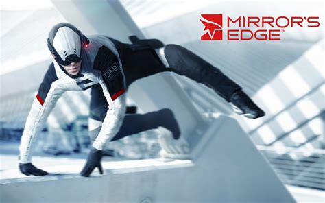 mirrors edge  game wallpapers hd wallpapers id