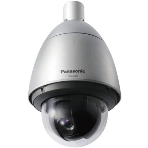Cctv Outdoor Panasonic Panasonic Wv X6531n I Pro 3mp Outdoor 40x Ptz Wv X6531n