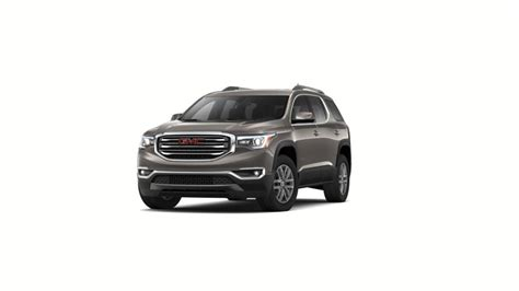 gmc acadia colors 2019 2019 gmc acadia exterior colors gm authority
