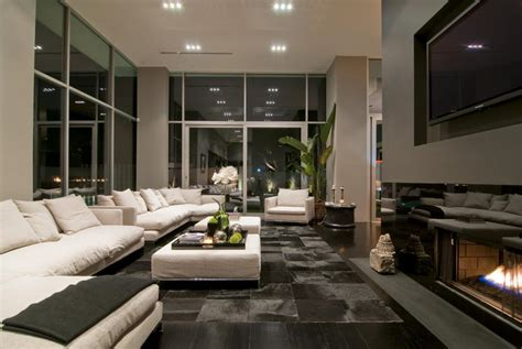 amazing home interiors spectacular home in hollywood nightingale house