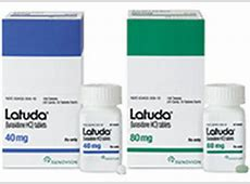 farmakoloji - NEUROPSYCHOPHARMACOLOGY NEWS Latuda