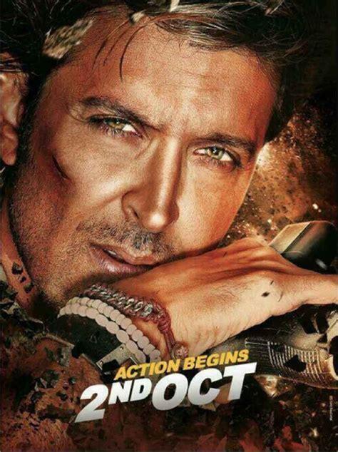 film india terbaru hrithik roshan first look poster of movie bang bang what 226 s your pick