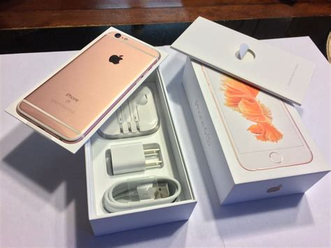 brand new original unlocked apple iphone 6s plus 128gb samsung galaxy s7 edge 32gb macau