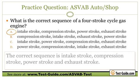 What Is A Or Question For A Asvab Test Answers Asvab Practice Tests And Sle