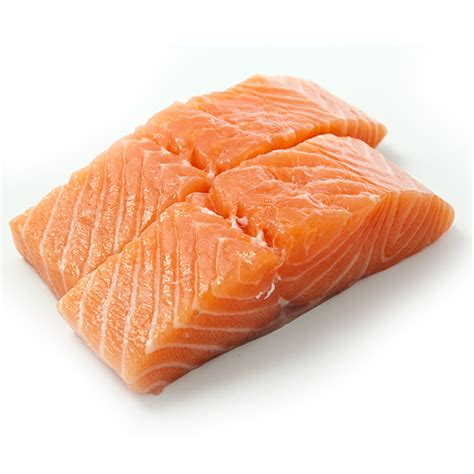 Fresh Trouth Salmon Fillet 400gr ocado 2 salmon skinless mid fillets 240g from ocado