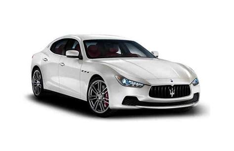 Leasing A Maserati by 2018 Maserati Ghibli Auto Lease Deals New York